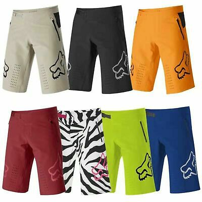 2019 Fox Sports Racing Mens MTB Motorbike Shorts