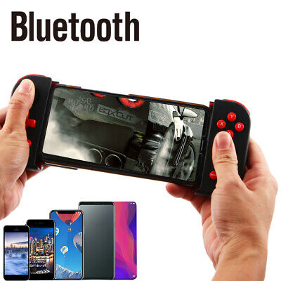 1Pcs Quality Wireless Bluetooth Gamepad Gaming Handle Controller For Android IOS