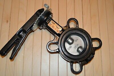 Proval Butterfly Valve Dn 65 - Unused Old Stock !!!!!!!!!!!!!!!!!!!!