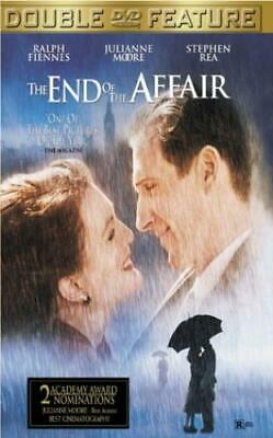 The End of the Affair Double Feature (19 DVD
