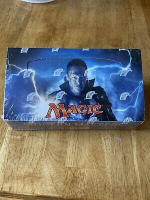 Magic: the Gathering Modern Masters 2017 Booster Box Factory Sealed!!!