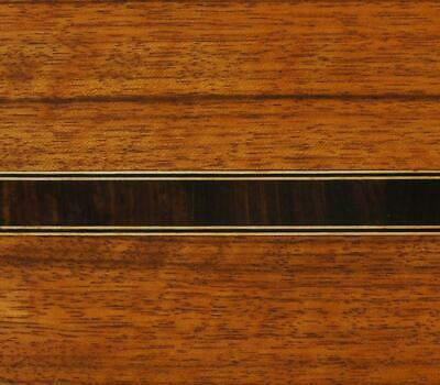 """5/8"""" - Vertical Kingwood - Frères Marquetry Banding Strips (Inlay-230)"""