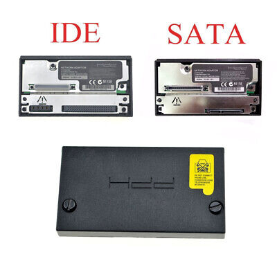 For Sony PS2 SATA / IDE HHD Network Adapter Sony Playstation 2 HDD SCPH-10350