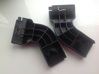 Maxi Cosi Mila Adaptors to attach car seat to buggy, excellent condition