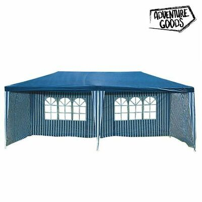 Carpa para Playa Adventure Goods 7504 Azul