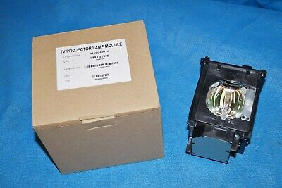 TV/Projector Lamp Module For Phillips Mitsubishi 915P049010, MSM144, PPS-FG40
