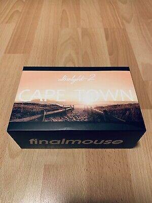 Finalmouse Ultralight 2 Foamposite Gaming Mouse Cape Town, Brand New