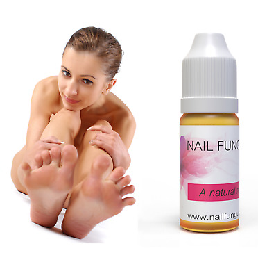 NAIL FUNGUS ZAP™ Fungal Nail Treatment Cure - Stops Nail Fungus Infections  10ml