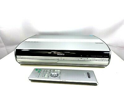 Sony DVD Home Theater System DAV-X1 S-Force Pro Surround console HCD-X1 w/remote