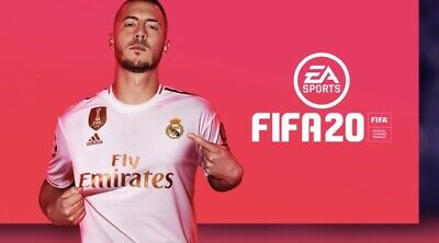 FIFA20 Champions Edition £39.99 With £30 Off Code RRP£69.99  PS4 & Xbox Last Few