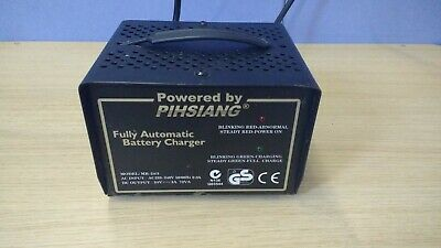 Phisiang Mobility Scooter Battery Charger Mb-24/3