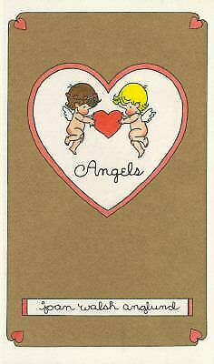 Angels : A Book of Poems by Joan Walsh Anglund