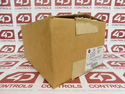 Allen Bradley 193-EC3ZZ Panel Mount Device for use with External CT - New Sur...