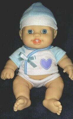 """Very Cute Chubby Baby Doll 10"""" (SPECIAL)"""