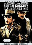 Butch Cassidy and the Sundance Kid (DVD, 2005, Special Edition)