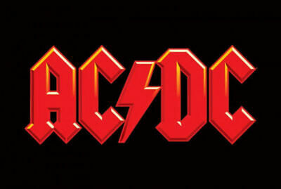 2 CD-AC/DC Greatest Hits Hell's Hits-including hits from Rock and Bust-sealed