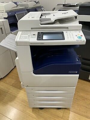 Fuji Xerox Docucentre V-C2263