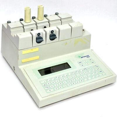 Mettler Toledo DL67 Digital Titrator AS-IS for PARTS No Power
