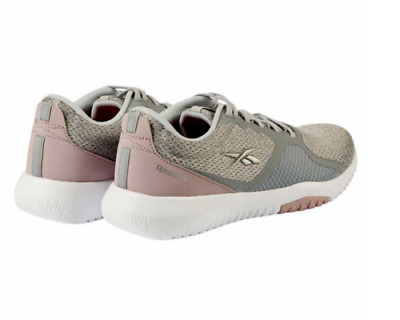Reebok Flexagon Force Women's Athletic Tennis Shoes (PRE-OWNED)