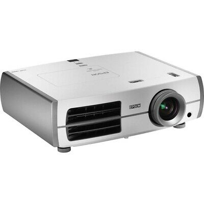 Epson Projector -- Home Theatre Cinema 8350 Tri-LCD 1080p -- As New