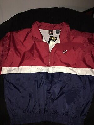 Vintage 90's JCPenney USA Olympics Tracksuit Jacket Dead Stock New With Tags