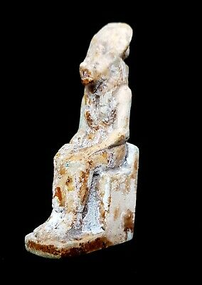 Royal Sekhmet Goddess Of War Sculpture Ancient Egyptian Civilization Antiques