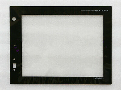 1pcs New Mitsubishi Touch Screen Protective Film GT1585-STBA
