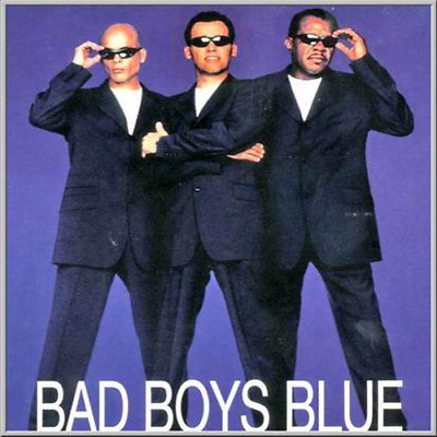 2CD BAD BOYS BLUE - Greatest Hits Collection Music 2CD BEST SONGS new