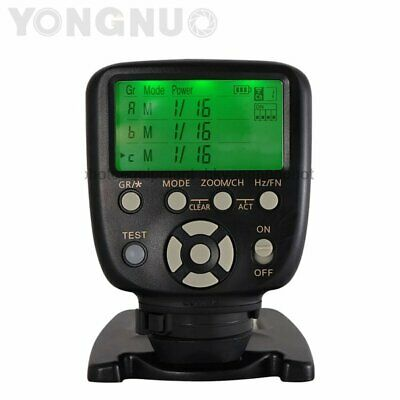 YongNuo YN560-TX II N Wireless Manual Flash Controller for ALL Nikon DSLR Camera