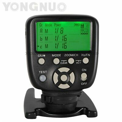 YongNuo YN560-TX II C Wireless Manual Flash Controller for ALL Canon DSLR Camera