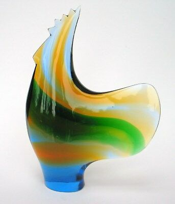 Exbor glassworks  Hahn,   Czech Glass Design Honzik, Rosinek