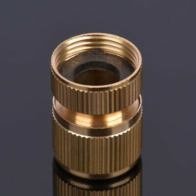 Car Hose Pipe Connector Adapter Quick Connector Accessory For Tap Washing Tools