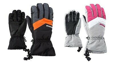 LETT AS® glove junior - Kinder Skihandschuhe (801921)