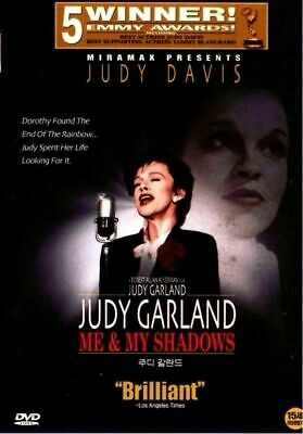 Life With Judy Garland : Me and My Shadow (2001) New Sealed DVD | Judy Davis