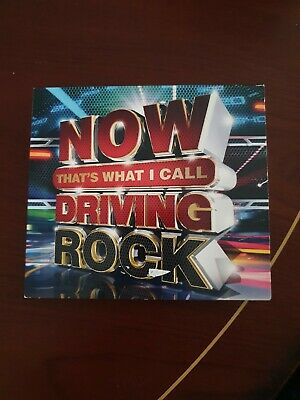 now thats what i call driving rock
