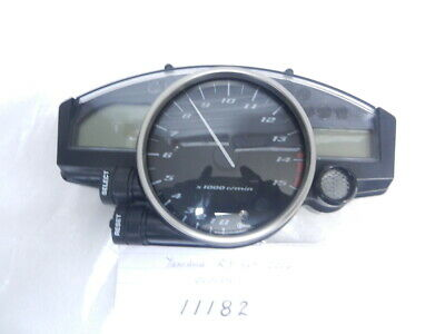 Yamaha R1 5Vy 2006 Clocks  (11182)