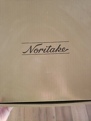 Noritake china set 12 5 piece place setting