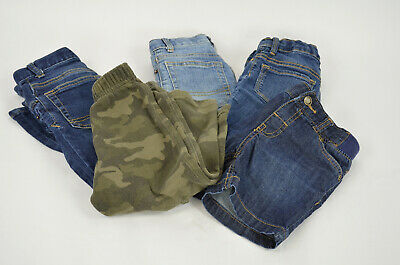 Toddler Boy Jeans Denim Jeggings 2T-6 Many to Choose