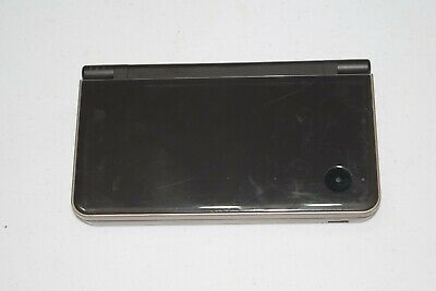 Nintendo DSi XL Brown Handheld System