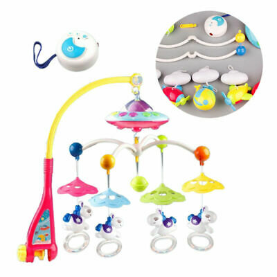Comfort Toy Practical Projrction Toy Remote Control Toy Baby Toy for Newborn