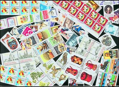 U.s. Discount Postage Lot Of 100 15¢ Stamps, Face $15.00 Selling For $10.50