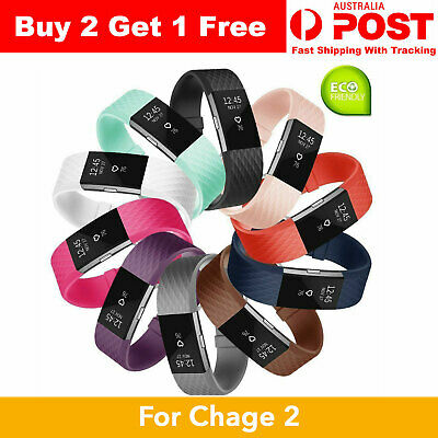 Clearnce Charge 2 Replacement Strap Sports Soft Silicone Watch Bands