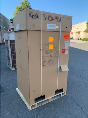 York 6 Ton Heat Recovery Variable Refrigerant Flow System Outdoor YVAHR072B31S