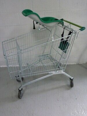 Supermarket shopping Trolley Baby toddler