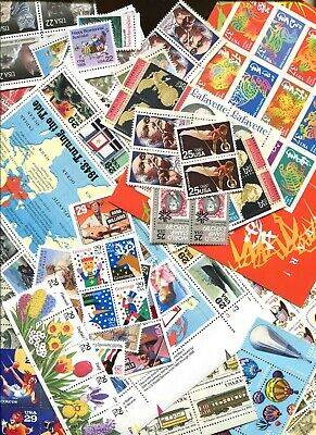 U.s. Discount Postage Lot $100.00  Face Selling For $70.00