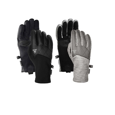 NEW!! Head Women's Hybrid Sensatec Touchscreen Compatible Gloves Variety