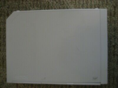 Nintendo Wii Console Only (Tested and Working)
