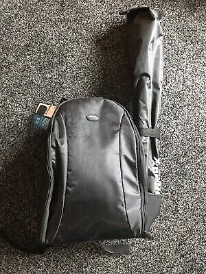 Ultimaxx Backpack PLUS Tripod! Padded Camera And Lens Bag. Brand New. Opened.