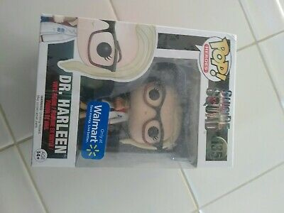 Funko Pop! Movies Suicide Squad - Dr. Harleen Quinzel Harley Quinn exclusive