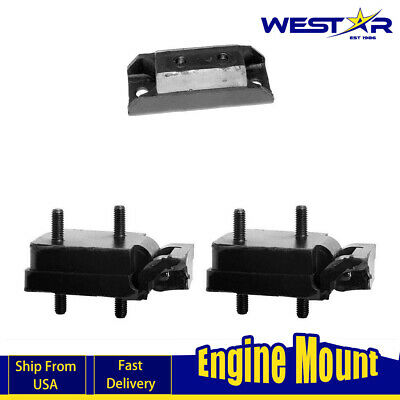 Engine Mount CRP AVE0507
